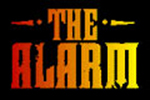 The Alarm Logo