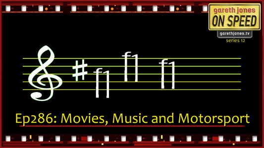 Movies Music & Motorsport
