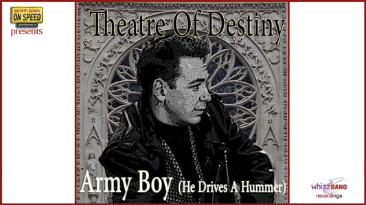 Theatre Of Destiny