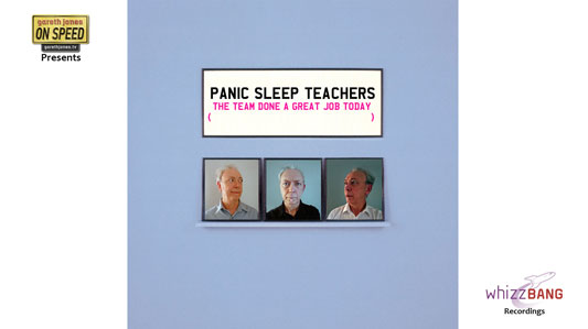 Panic Sleep Teachers