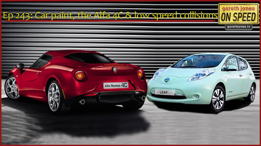 Alfa4C vs Luminous Leaf