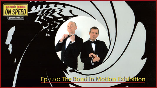 Greth & Zog do Bond