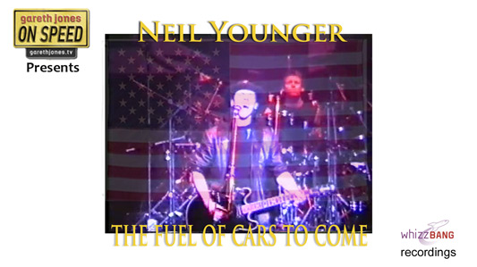 Neil Younger