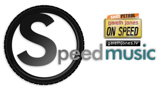 Speak Motorsport